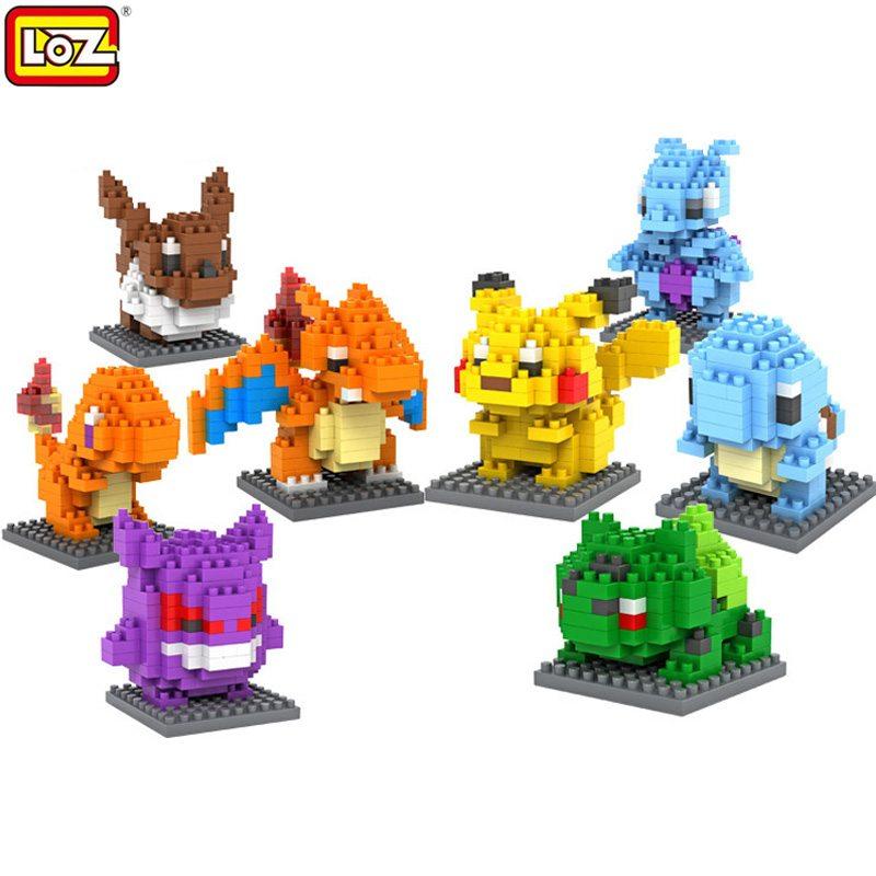 lego pokemon go aliexpress