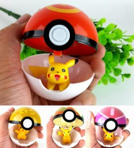 pokemon go ball aliexpress 2