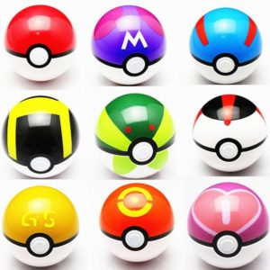 aliexpress-pokemon go ball aliexpress 3