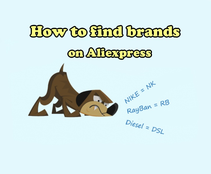 Finder Replica How To Brands And On Aliexpress Brand Codes Find rCthxBdsQ