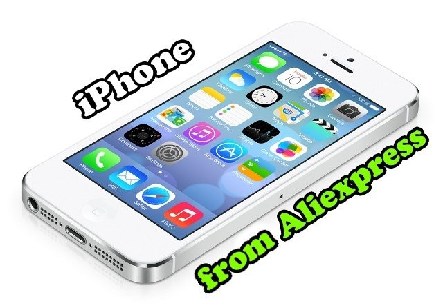 iphone aliexpress brand ENG