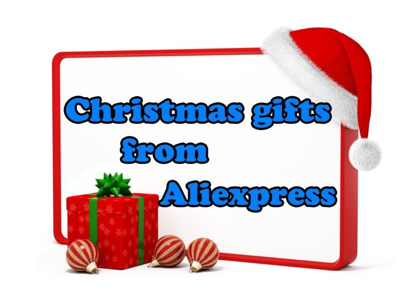 Aliexpress photo-frame christmas gifts END