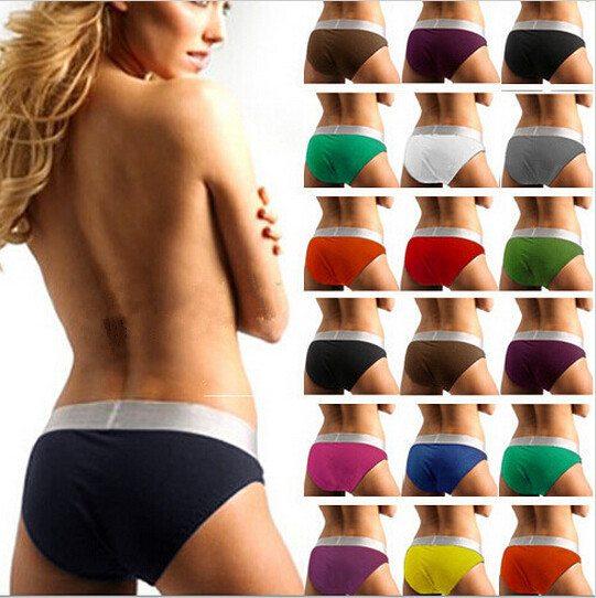 Calvin Klein underwear brand Aliexpress 3