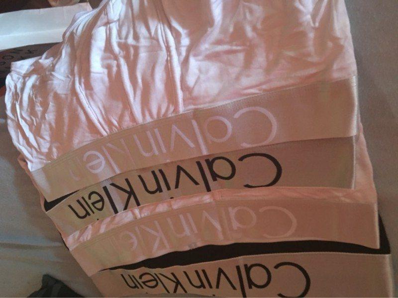 aba791a2b7573 Calvin Klein underwear brand Aliexpress