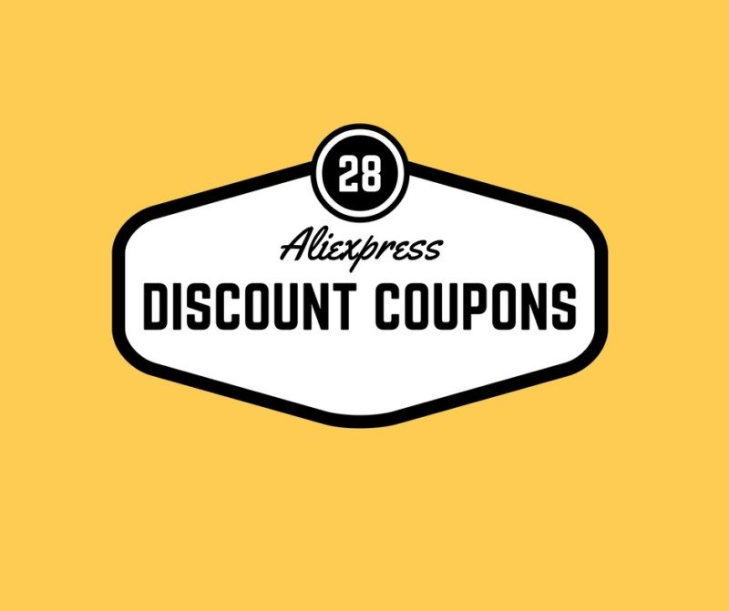 sellers coupons aliexpress discount