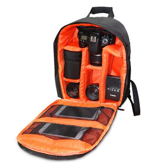 Tigernu backpack MacBook laptop Aliexpress camera case 15