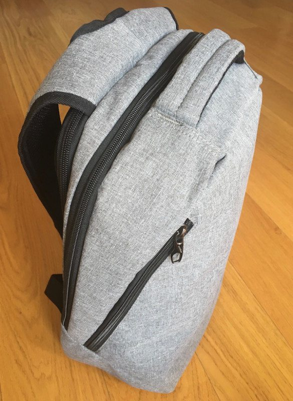 Tigernu backpack MacBook laptop Aliexpress pink 9