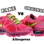 Nike – 5 Tips to identify fake shoes