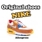 How to find the original NIKE sneakers on AliExpress