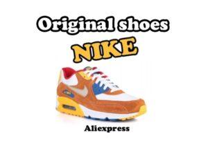 original shoes NIKE aliexpress ENG