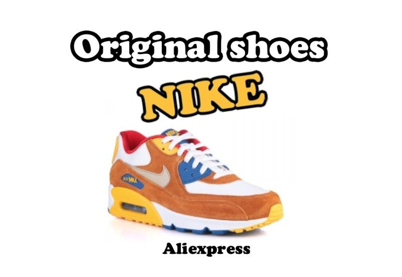 original shoes NIKE aliexpress ENG