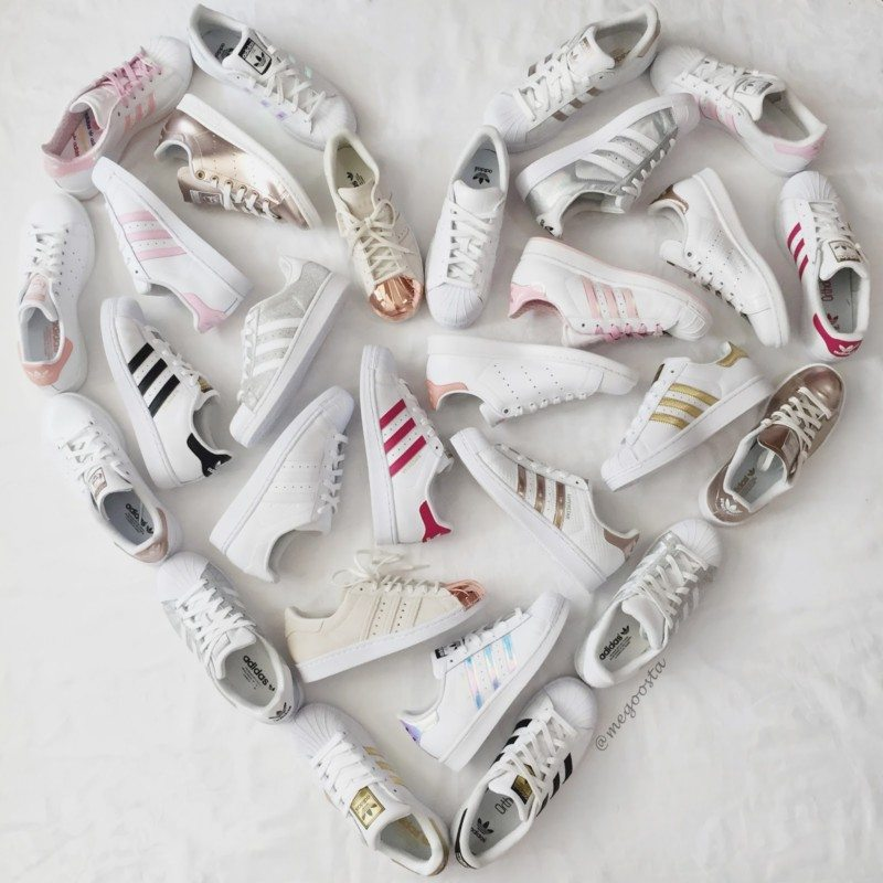 Adidas superstar fashion aliexpress brand 2