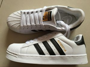Adidas superstar fashion aliexpress brand real photo