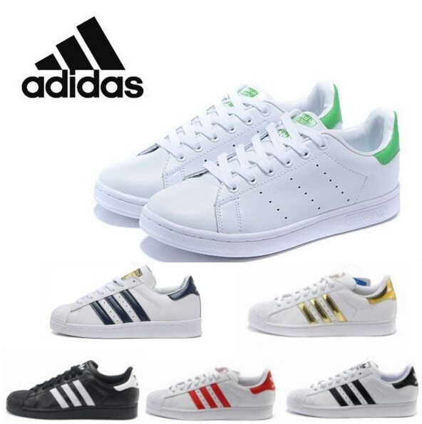 Adidas superstar fashion aliexpress brand