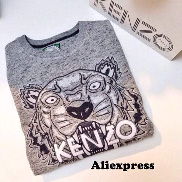 Kenzo brand luxury fashion original aliexpress 4
