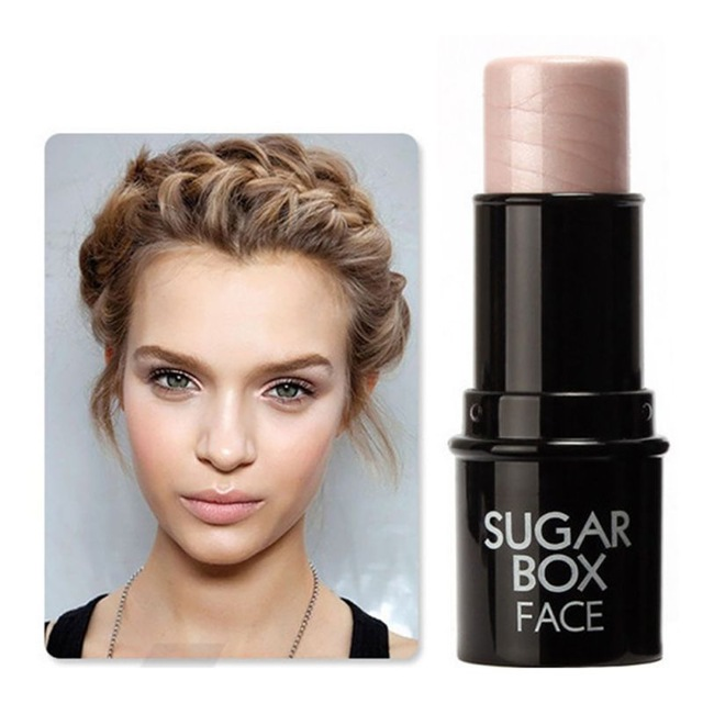 sugar box face highlighter aliexpress 9