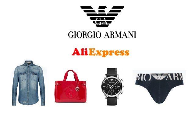 Armani-Aliexpress-bags-shoes-watch-jewelry