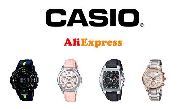 Casio-Aliexpress-shirt-bag-sunglasses-hat-watch