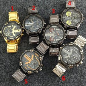 diesel watch hidden aliexpress