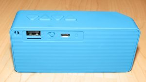 Bluetooth portable speakers aliexpress gearbest 3