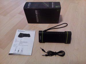 Bluetooth portable speakers aliexpress gearbest 6