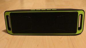 Bluetooth portable speakers aliexpress gearbest 7