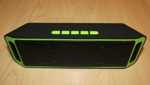Bluetooth portable speakers aliexpress gearbest 8