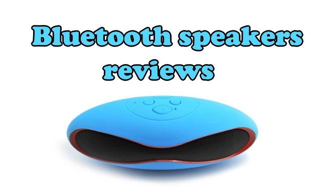Bluetooth portable speakers aliexpress gearbest ENG