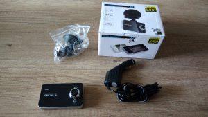 FAKE-K6000-Kamera-do-auta-Aliexpress 2