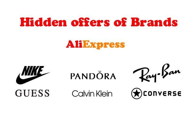 4b2590d25b90 Hidden offers and sales of Brands from Aliexpress