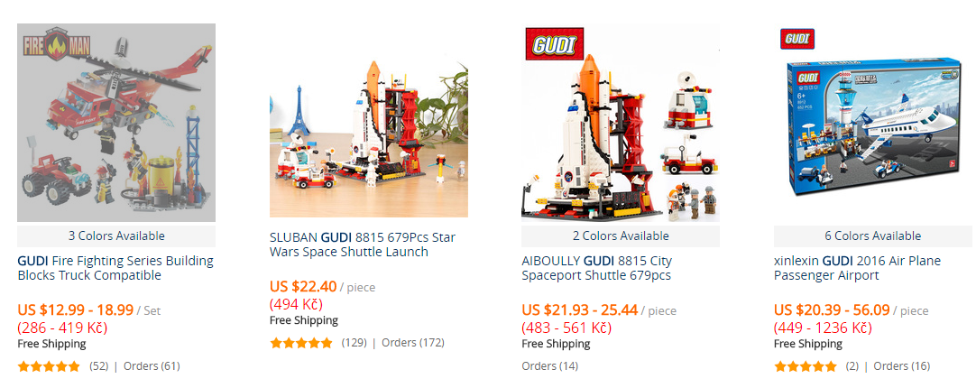 Lego Vs Duplo Lepin Or Decool From Aliexpress Page 2 Of 3