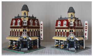 Lego model lepin aliexpress