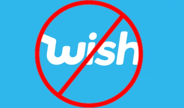 WISH.com – SCAM – Why you should NEVER shop on WISH reviews 656c4e92ba0