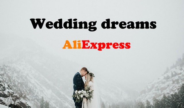 wedding-dream aliexpress china shopping ENG