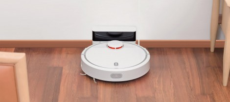 xiaomi mi vacuum robotic gearbest review