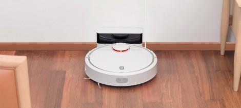 xiaomi mi vacuum robotic gearbest review