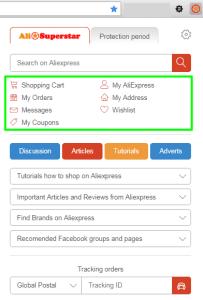 Aliexpress Superstar price history shopping china 5c