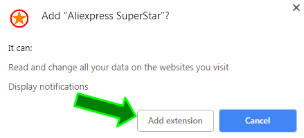 Aliexpress Superstar price history shopping chrome 2a