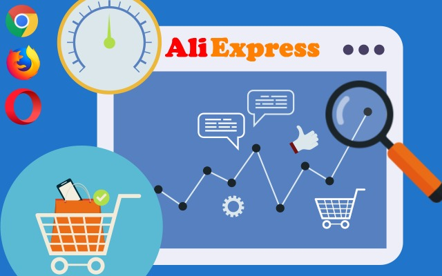 Aliexpress Superstar price history shopping convertor ENG