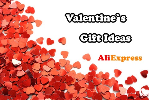 Valentine gift best ideas aliexpress tips ENG