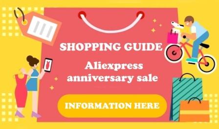 Aliexpress narozeniny anniversary sale 2019 ENG small