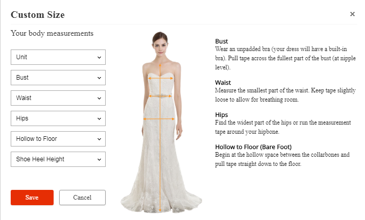 How to buy wedding dress on Aliexpress China shopping tips (5)