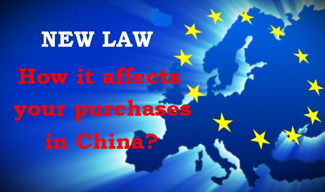 New law 2021 shopping china aliexpress gearbest ENG