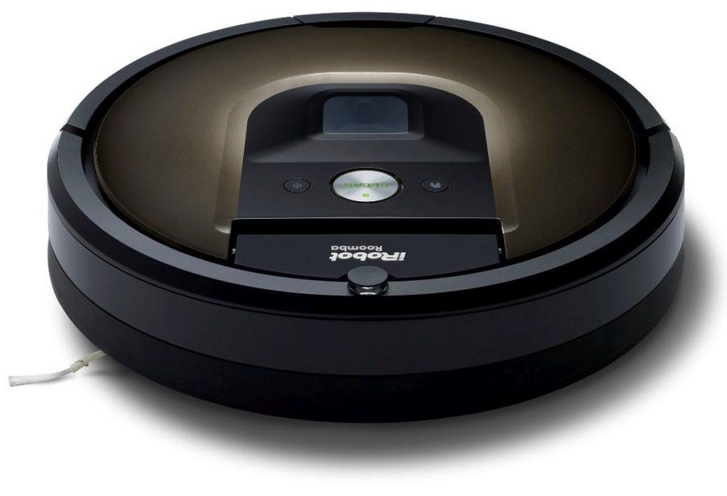 Roomba gearbest 2