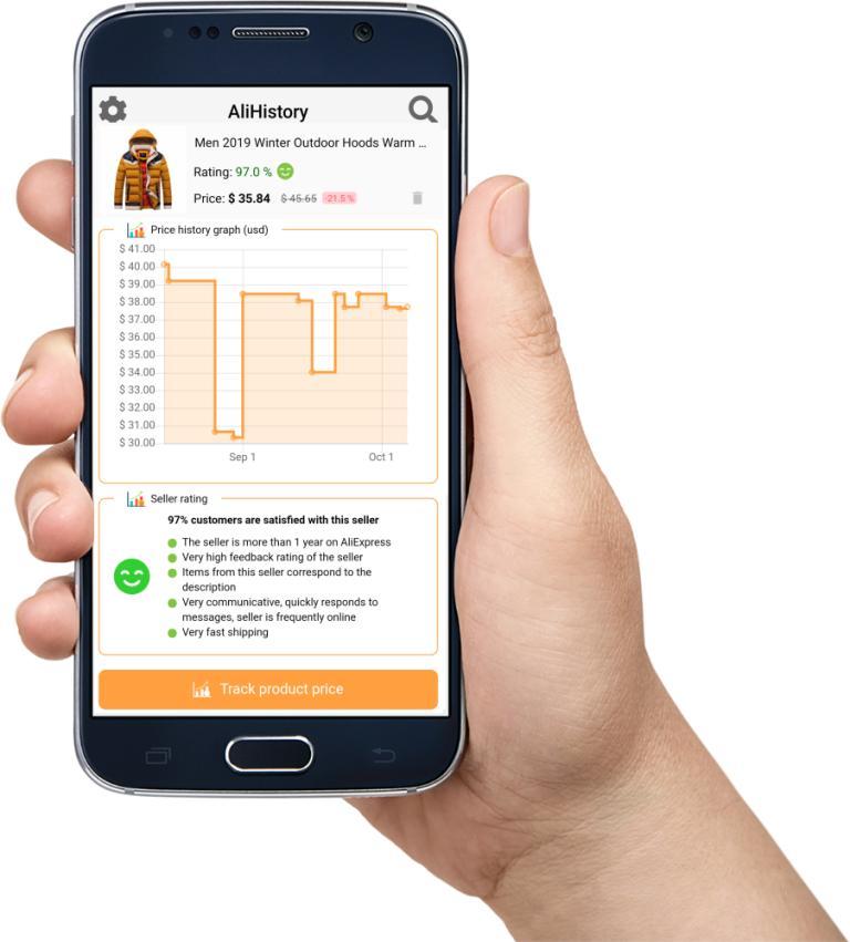 AliHistory-sledovani-ceny-produktu-graf-cen-historie-ENG